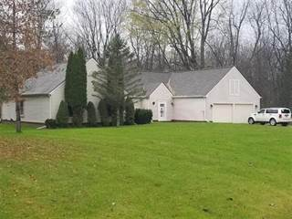Single Family for sale in 4111 MARWOOD Drive, Howell, MI, 48855