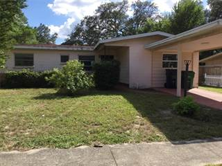 Single Family for sale in 4107 E 98TH AVENUE, Tampa, FL, 33617