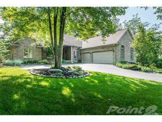 Single Family for sale in 1604 Wood Trail, Oxford, MI, 48371
