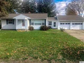 Single Family for sale in 331 CHEROKEE LN, Jackson, MI, 49202