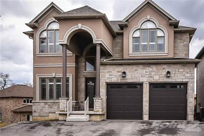 Residential Property for sale in 24 Riva Court, Hamilton, Ontario, L9B 0H9