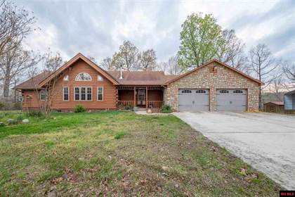 Residential Property for sale in 20590 HWY 62/412 WEST, Gepp, AR, 72538