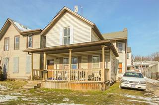 Ohio Apartment Buildings for Sale - 1,077 Multi-Family ...