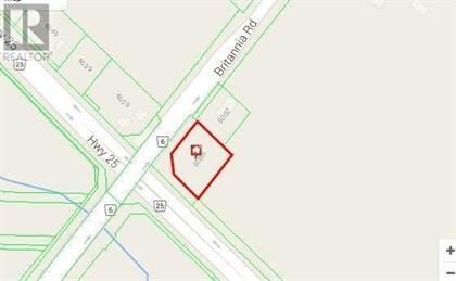 Vacant Land for sale in 8066 Britannia Road, Milton, Ontario, L9T2X5
