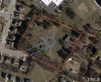 Lots And Land for sale in 5500 Rock Quarry Road, Raleigh, NC, 27610