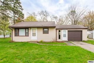 Single Family for sale in 3519 HENDERSON RD, Spring Arbor, MI, 49283
