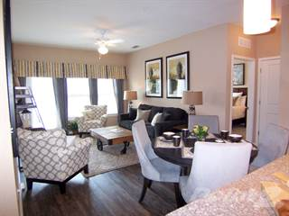 Apartment for rent in Park Place Apartments - Picasso, Oviedo City, FL, 32765