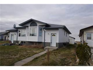 Residential Property for sale in 11 PLEASANT PARK Close, Brooks, Alberta