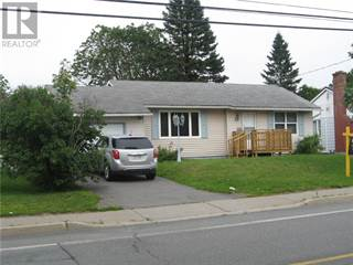 Single Family for sale in 67 Champlain Drive, Saint John, New Brunswick