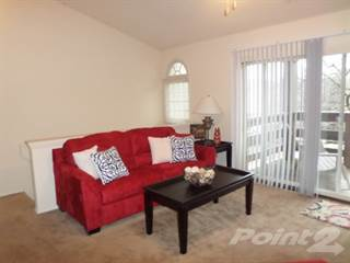 Apartment for rent in Pointe Inverness, Fort Wayne, IN, 46804