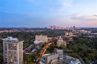 Condo for sale in 3344 Peachtree Road NE 4503, Atlanta, GA, 30326