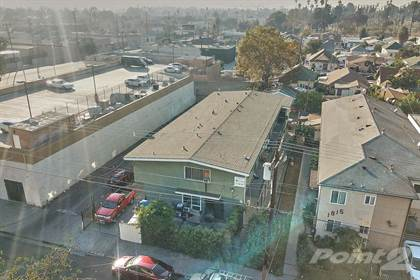 Multi-family Home for sale in 1825 S New Hampshire, Los Angeles, CA, 90006