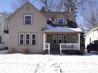 Single Family for sale in 251 S Center Street, Auburn, IN, 46706
