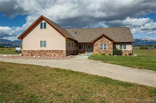 Single Family for sale in 7653 Meadowlark Lane, Salida, CO, 81201