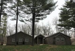 Single Family for sale in 1330 Deer Creek, Greenville, IL, 62246