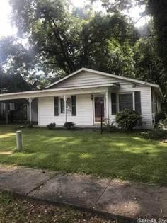 Residential Property for sale in 101 N MUNN ST, Warren, AR, 71671