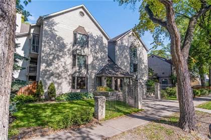 Single Family for sale in 575 Stradbrook Avenue 204, Osborne, Manitoba