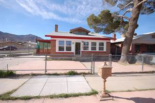 Residential Property for sale in 3201 Douglas Avenue, El Paso, TX, 79903