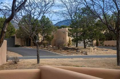 Residential Property for sale in 3101 Old Pecos Trail, Unit 107, Santa Fe, NM, 87505