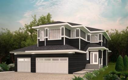 Single Family for sale in 533 EAGLESON WD NW, Edmonton, Alberta, T6M0Y5