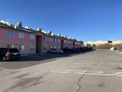 Multifamily for sale in 1525 PULLMAN Drive, El Paso, TX, 79936