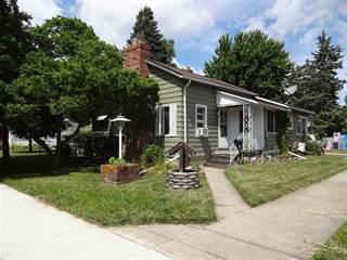 Single Family for sale in 2002 Allegan, Saginaw, MI, 48602