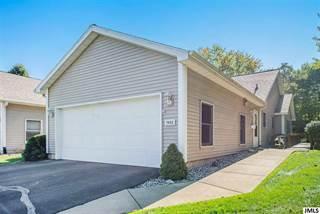 Condo for sale in 7052 GILROY CT, Spring Arbor, MI, 49283