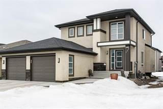 Residential Property for sale in 122 Kingsclear, Winnipeg, Manitoba, R2N 0K5