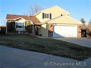 Single Family for sale in 108 BRIARWOOD CT, Cheyenne, WY, 82009