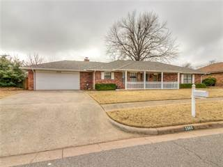 Single Family for sale in 2808 SMILING HILLS Boulevard, Oklahoma City, OK, 73013