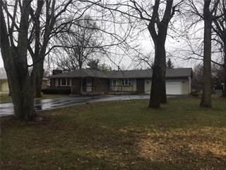 Single Family for sale in 4418 Dudley South Drive, Indianapolis, IN, 46237