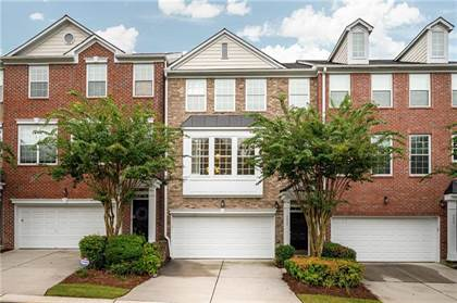 Residential for sale in 3622 Chattahoochee Summit Drive SE, Atlanta, GA, 30339