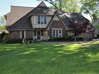 Single Family for sale in 3002 E 75th Street, Tulsa, OK, 74136