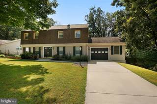 Single Family for sale in 12136 PAWNEE DRIVE, Gaithersburg, MD, 20878