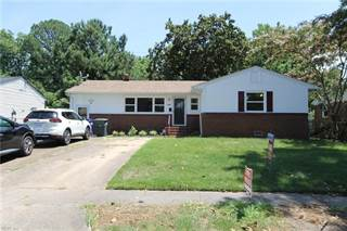 Single Family for sale in 5337 Cape Henry Avenue, Norfolk, VA, 23502