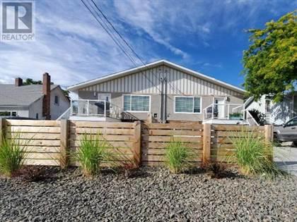 Single Family for sale in 104 - 115 REGINA AVE 101, Penticton, British Columbia, V2A2K7