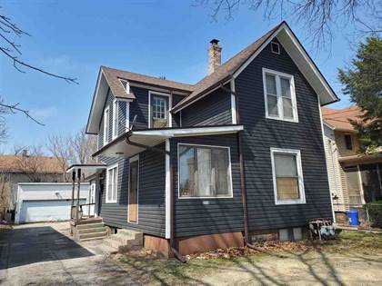 Multifamily for sale in 2215 8th, Rockford, IL, 61104