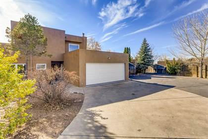 Residential Property for sale in 1504 Luisa Court, Santa Fe, NM, 87505