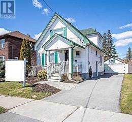 Single Family for sale in 56 WESTMORELAND AVE, Oshawa, Ontario, L1G2M8