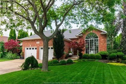 Single Family for sale in 171 PARK LANE CIRCLE, Amherstburg, Ontario, N9V4B4