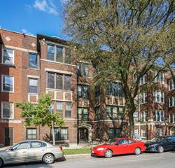 Condo for sale in 644 East 51ST Street 2W, Chicago, IL, 60615