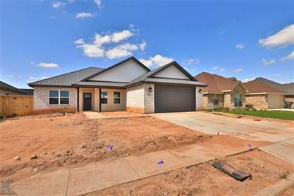 Residential Property for sale in 268 Carriage Hills Parkway, Abilene, TX, 79602