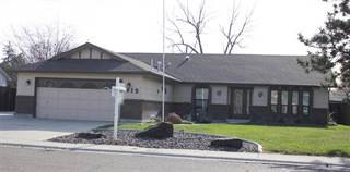 Single Family for sale in 412 Cottonwood St, Caldwell, ID, 83605
