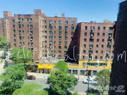 Condominium for sale in 1439 Metropolitan Ave, Bronx, NY, 10462