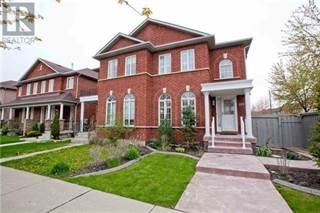 Single Family for rent in 100 CASTLE PARK BLVD, Vaughan, Ontario, L4H2R7