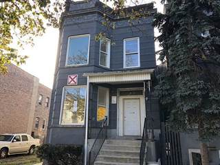 Multi-family Home for sale in 4315 West Van Buren Street, Chicago, IL, 60624