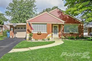 Residential Property for sale in 4114 Stillwell Place, Oak Lawn, IL, 60453
