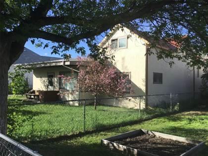Residential Property for sale in 317 S E Street, Livingston, MT, 59047
