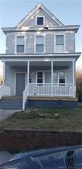 Single Family for sale in 1313 Prentis Avenue, Portsmouth, VA, 23704