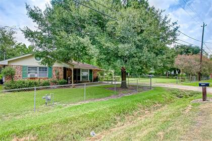 Residential for sale in 5541 Etheline Drive, Houston, TX, 77039